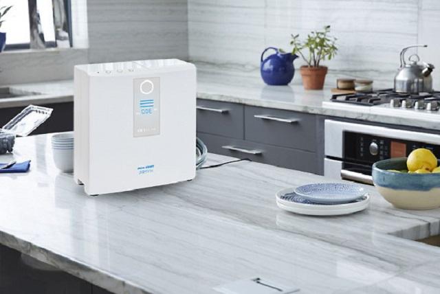 Trim Ion Hyper là dòng máy lọc nước ion kiềm với nhiều chức năng hiện đại