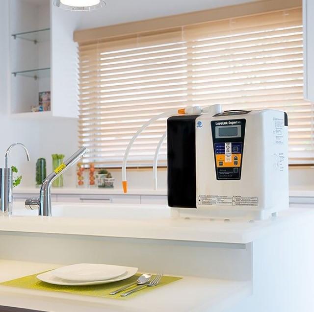 Dòng máy lọc Kangen của Enagic Nhật Bản đáp ứng mọi nhu cầu về nguồn nước cho mọi khách hàng