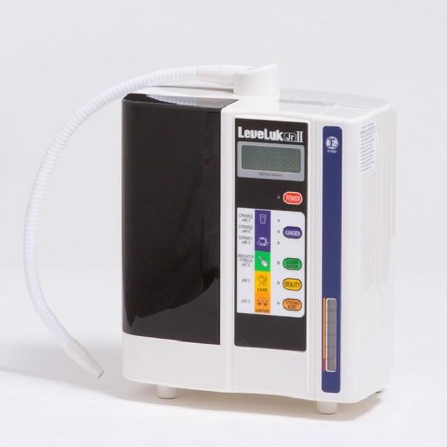 Máy lọc nước Kangen Leveluk JRII thuộc series các mẫu máy lọc nước Kangen đình đám của hãng Enagic
