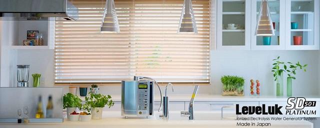 Máy lọc nước Kangen SD501 Platinum được sản xuất ra nhằm phục vụ cho mọi đối tượng