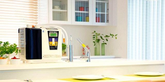 Máy lọc nước Kangen SD501 có thể sử dụng cho mọi đối tượng