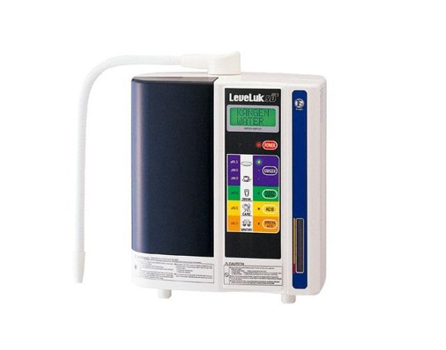 Máy lọc nước Kangen SD501 được nghiên cứu và sản xuất bởi hãng Enagic
