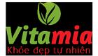 Vitamia – Trung tâm Giải Pháp Sức Khỏe Tự Nhiên Logo