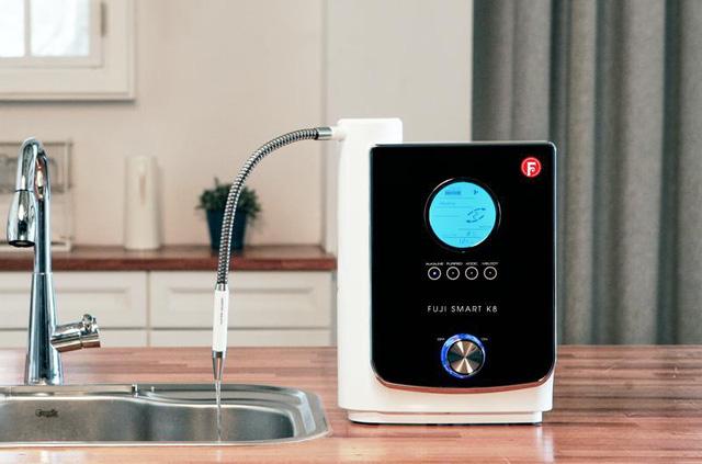 Có nên mua máy lọc nước điện giải?