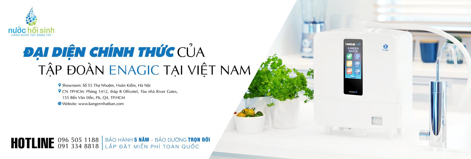 nước điện giải Kangen, Có nên mua máy lọc nước điện giải Kangen?, Nhà phân phối máy lọc nước ion kiềm số 1 Việt Nam | Vitamia