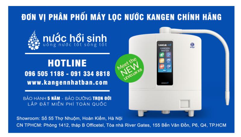 máy điện giải Kangen K8, Review địa chỉ bán máy lọc nước Kangen K8 chính hãng tại thành phố HCM, Nhà phân phối máy lọc nước ion kiềm số 1 Việt Nam | Vitamia, Nhà phân phối máy lọc nước ion kiềm số 1 Việt Nam | Vitamia