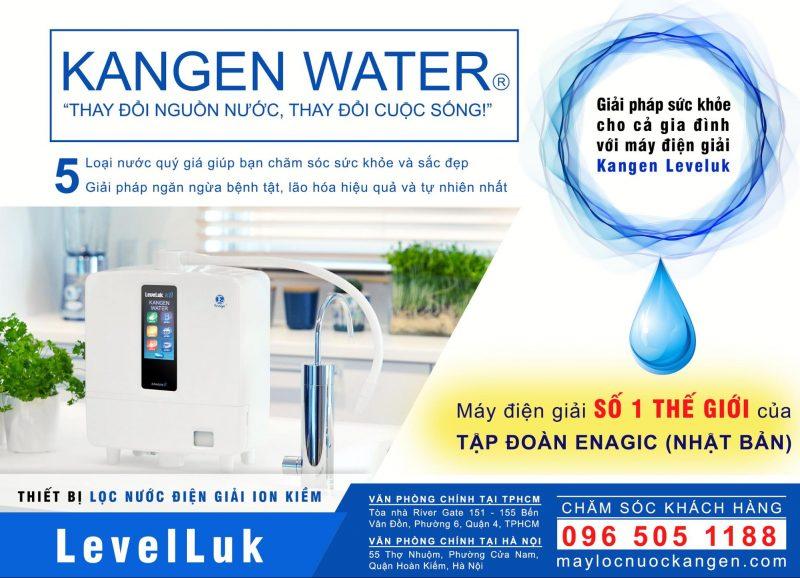 máy lọc nước, Những địa chỉ bán máy lọc nước Kangen uy tín chính hãng trên toàn quốc, Nhà phân phối máy lọc nước ion kiềm số 1 Việt Nam | Vitamia