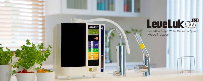 giá máy lọc nước, Cùng điểm nhanh giá máy lọc nước của Nhật Bản hiện nay, Nhà phân phối máy lọc nước ion kiềm số 1 Việt Nam | Vitamia