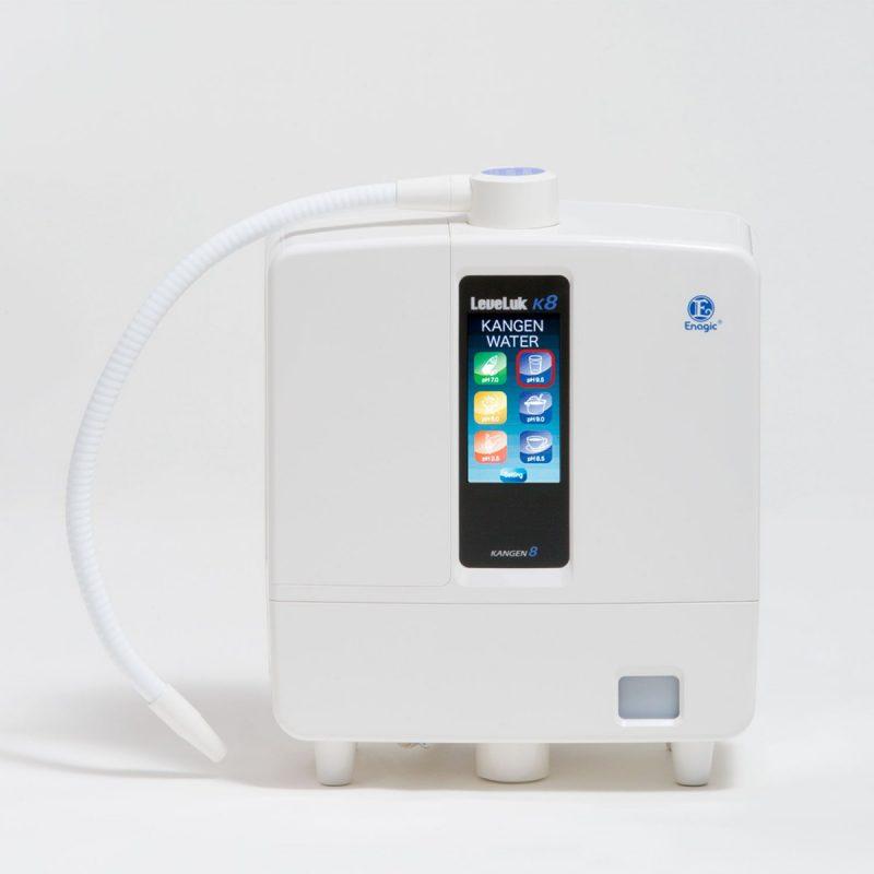 Máy lọc nước điện giải, Máy lọc nước điện giải Kangen Leveluk K8 giá bao nhiêu?, Nhà phân phối máy lọc nước ion kiềm số 1 Việt Nam | Vitamia