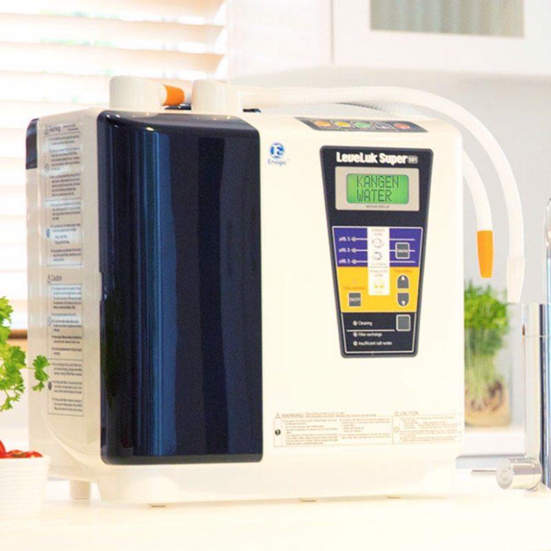 máy Kangen SD501, Ưu điểm nổi bật của máy lọc nước điện giải Kangen Leveluk SD501, Nhà phân phối máy lọc nước ion kiềm số 1 Việt Nam   Vitamia