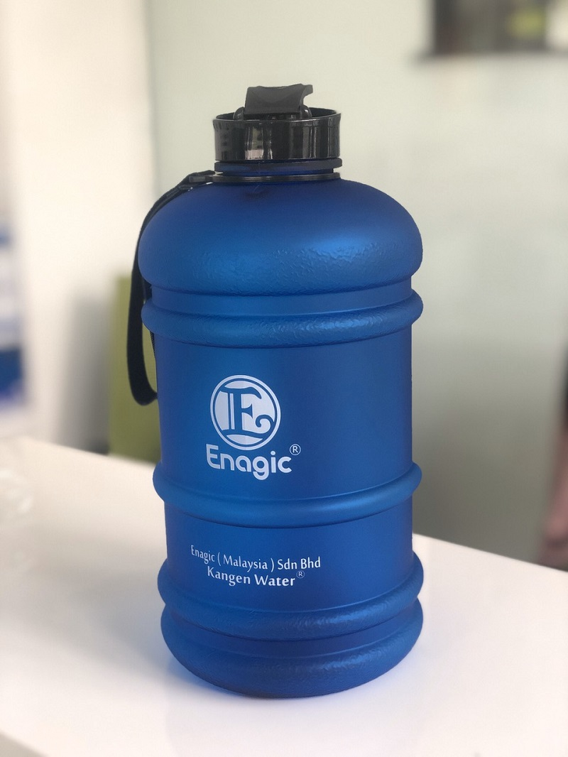 Nhựa nguyên sinh không pha tạp chất đảm bảo sức khỏe người tiêu dùng