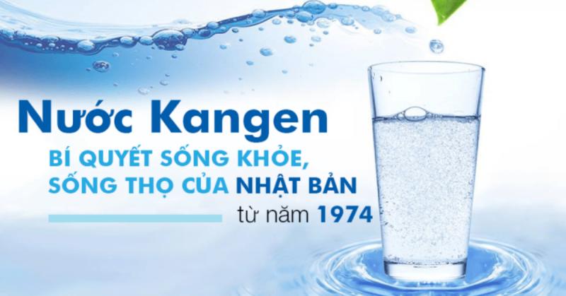nước sạch, Bạn đang sử dụng loại nước nào hằng ngày, Nhà phân phối máy lọc nước ion kiềm số 1 Việt Nam | Vitamia