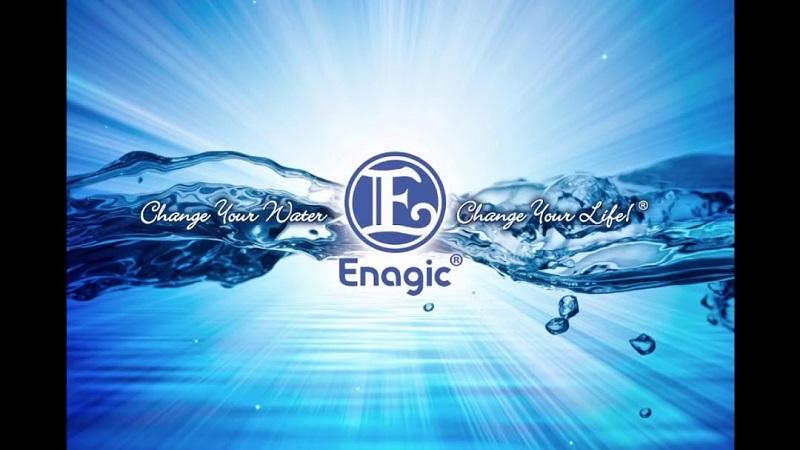 Tập đoàn Enagic có trụ sở chính tại Nhật Bản