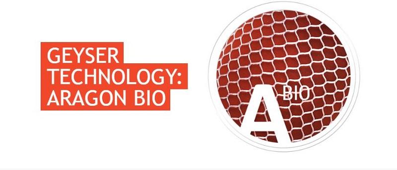 28 Tổ chức quốc tế đã công nhận ARAGON BIO là vật liệu lọc mang tính tiên phong