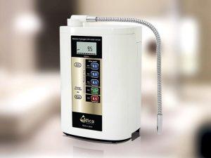 Máy lọc nước Atica Silver có nguồn gốc từ Nhật Bản sản xuất bởi công ty Hitachi MaxelL