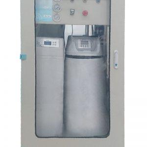 Hệ thống lọc tổng nước sinh hoạt EWS Plus