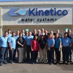 Kinetico Co,Ltd có trụ sở tại Mỹ