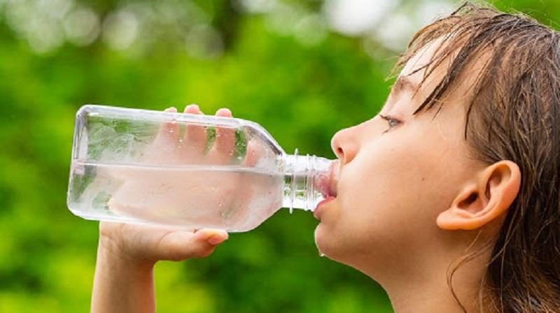 Mang lại hương vị nguyên thuỷ của nước
