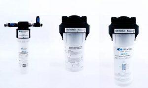 Máy lọc nước thương mại Kinetico IC614 của Mỹ