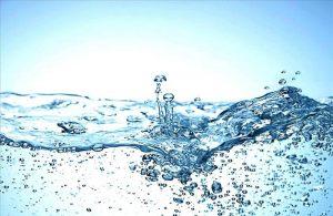 Nguồn nước sạch khuẩn từ máy lọc nước GEYSER ECOLUX A