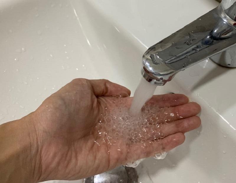 Nguồn nước sạch từ hệ thống EWS PRO