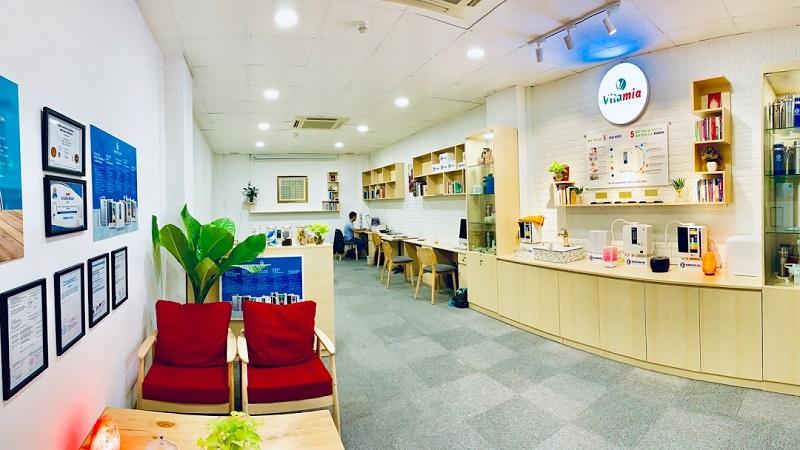 Vitamia chính là đơn vị hàng đầu tại Việt Nam hiện nay chuyên cung cấp hệ thống lọc tổng EWS SMART
