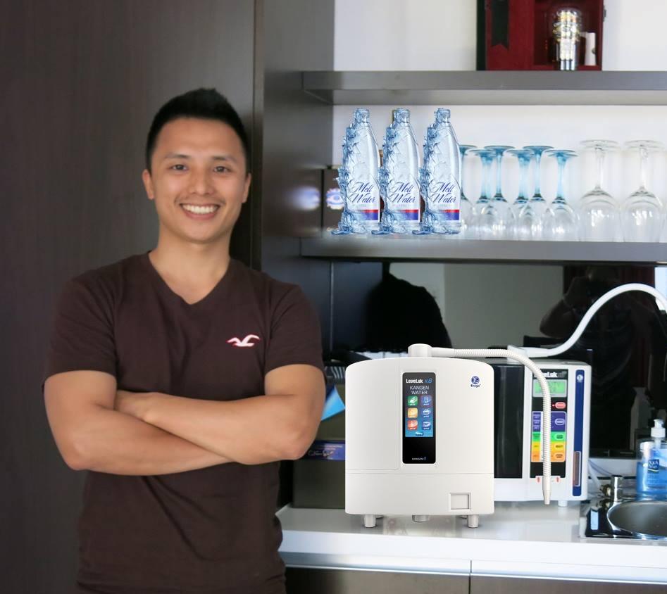 máy lọc nước kiềm nhật bản, Máy lọc nước kiềm Nhật Bản – Giải pháp cho nguồn nước gia đình bạn  , Nhà phân phối máy lọc nước ion kiềm số 1 Việt Nam | Vitamia