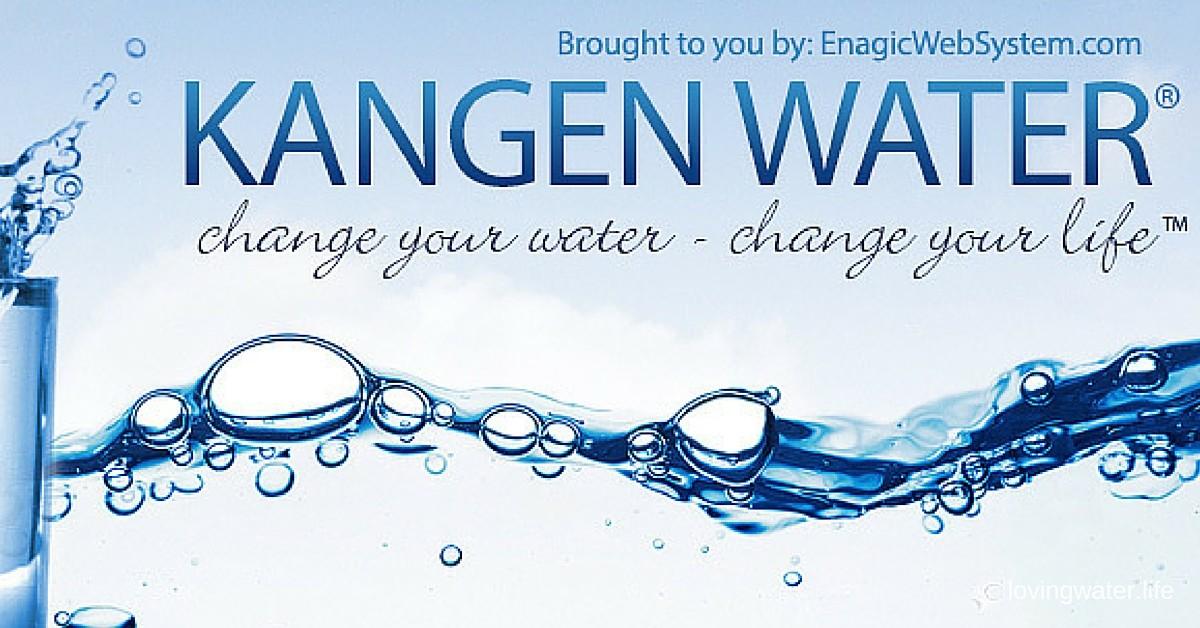 Nước Kangen là gì? Liệu nước Kangen có thực sự tốt?