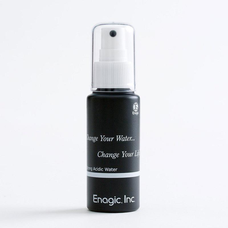 Bình xịt nước Strong Acidic 2.5pH trị bệnh ngoài da sử dụng như thế nào?