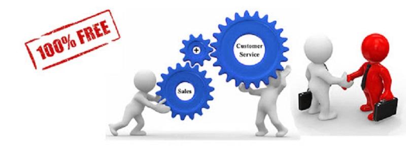 Dịch vụ lắp đặt và thay thế phụ kiện miễn phí tại nhà
