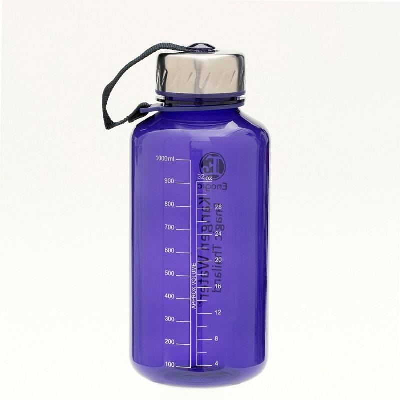Hiện nay rất nhiều khách hàng đã lựa chọn sử dụng chai đựng nước Kangen