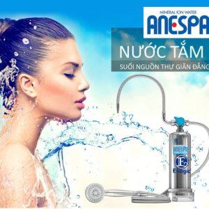 Kangen Anespa Mineral Ion Water Spa hiểu đơn giản là chiếc máy có khả năng tạo ra dòng nước ion liên tục