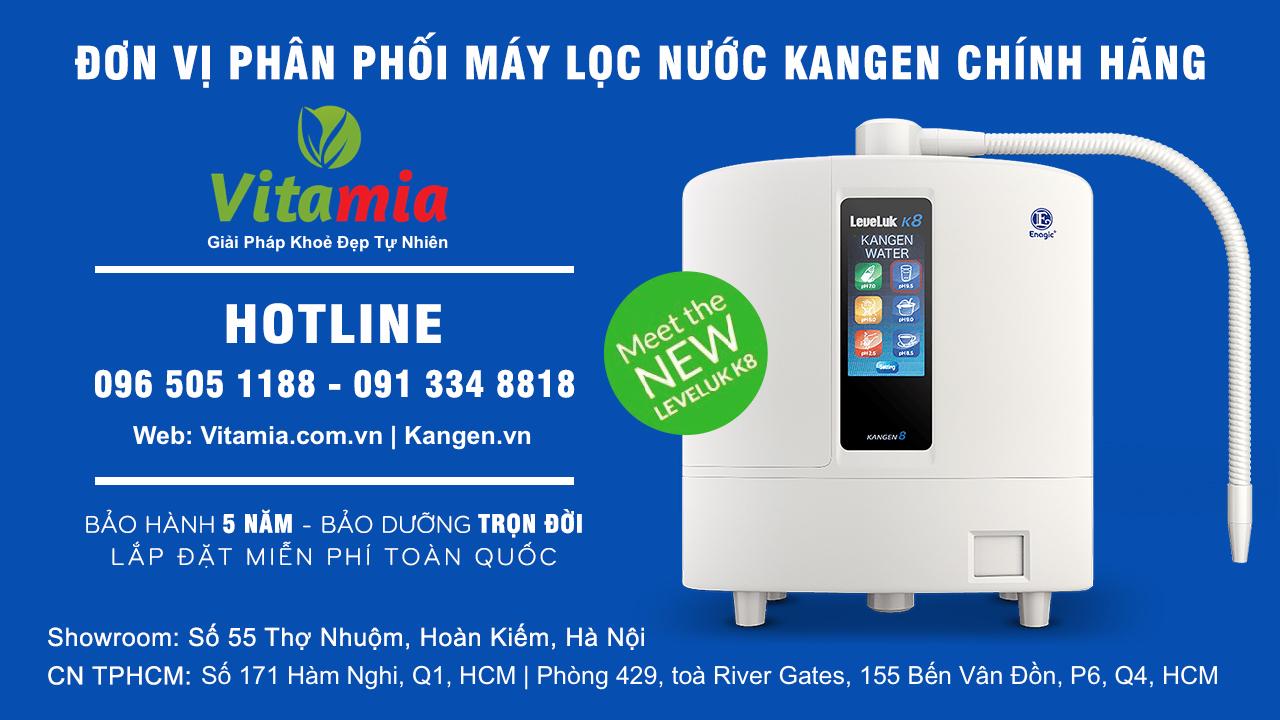 máy lọc nước tốt nhất, Điểm qua một số loại máy lọc nước tốt nhất hiện nay, Nhà phân phối máy lọc nước ion kiềm số 1 Việt Nam | Vitamia, Nhà phân phối máy lọc nước ion kiềm số 1 Việt Nam | Vitamia
