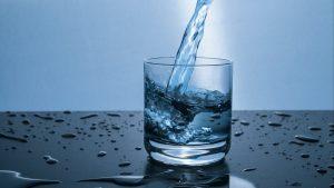 Nước đảm bảo chất lượng sẽ có hương vị tinh khiết, dễ uống