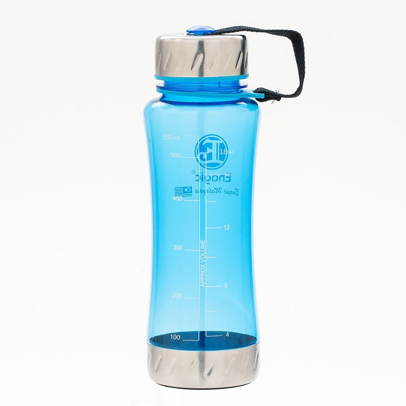 Sản phẩm bình đựng nước ion kiềm Kangen Water 550ml được nhập khẩu từ Nhật Bản