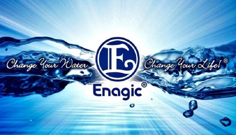Tập đoàn Enagic hàng đầu Nhật Bản