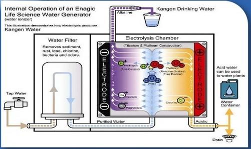 Tác dụng của Hydrogen, Tác dụng của Hydrogen với cơ thể bị lão hóa bạn cần phải biết, Nhà phân phối máy lọc nước ion kiềm số 1 Việt Nam | Vitamia, Nhà phân phối máy lọc nước ion kiềm số 1 Việt Nam | Vitamia