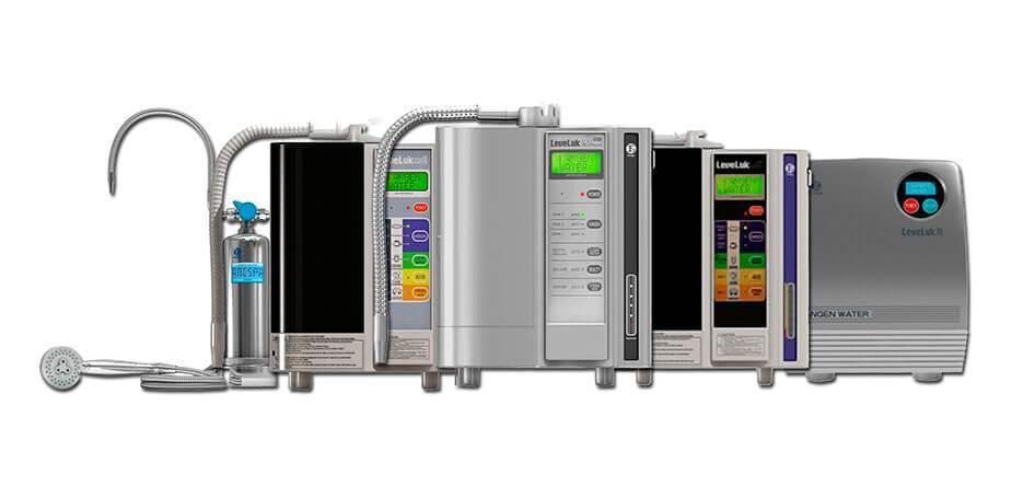 máy lọc nước điện giải, Máy lọc nước điện giải có thực sự tốt như bạn đã nghĩ?, Nhà phân phối máy lọc nước ion kiềm số 1 Việt Nam | Vitamia