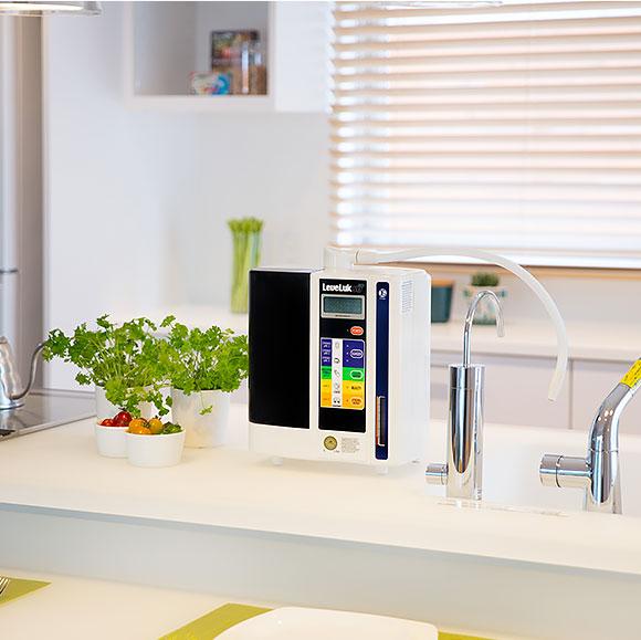 Kangen SD501, Các tính năng nổi bật của máy lọc nước Kangen SD501, Nhà phân phối máy lọc nước ion kiềm số 1 Việt Nam   Vitamia, Nhà phân phối máy lọc nước ion kiềm số 1 Việt Nam   Vitamia