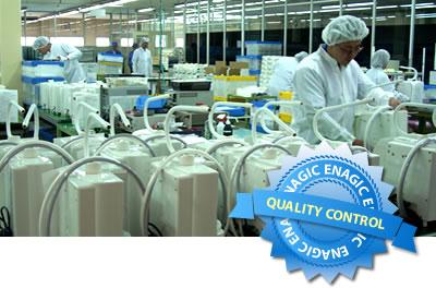 enagic Nhật Bản, Giới thiệu chung về tập đoàn điện giải Enagic (Nhật Bản), Nhà phân phối máy lọc nước ion kiềm số 1 Việt Nam | Vitamia
