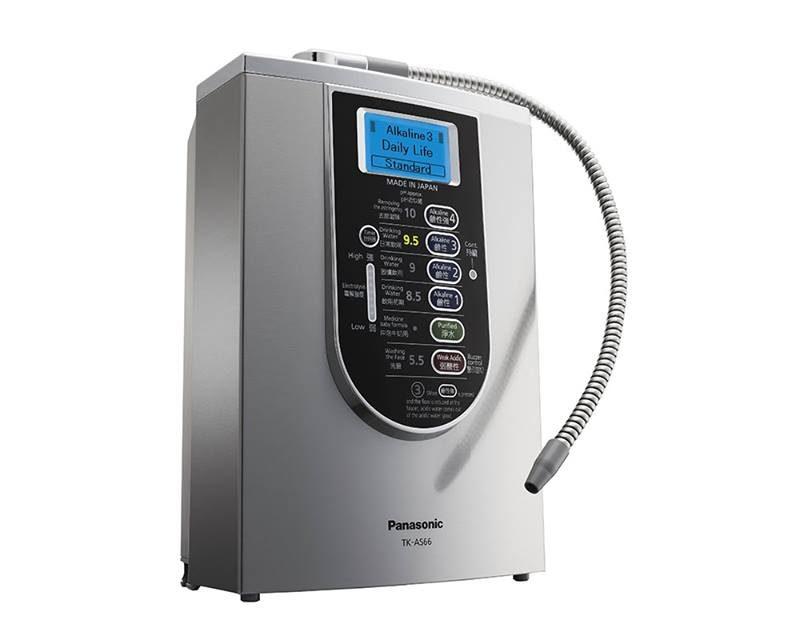 Máy lọc nước tại vòi Panasonic TK-AS66 chính hãng tại Kangen