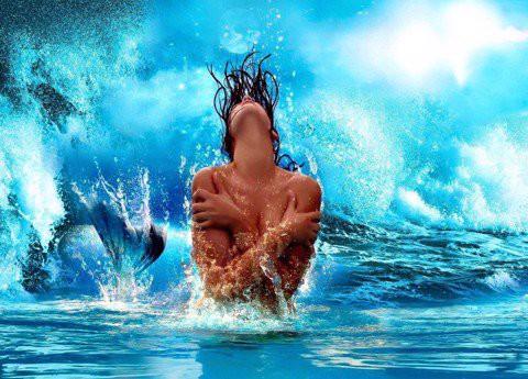 Khám phá ngay những bí mật về nước hồi sinh