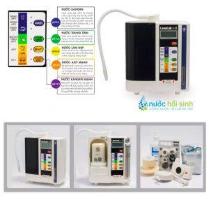 máy lọc nước ion kiềm Nhật Bản, Vì sao bạn nên lựa chọn sử dụng máy lọc nước ion kiềm Nhật Bản, Nhà phân phối máy lọc nước ion kiềm số 1 Việt Nam | Vitamia