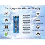 Bình đựng nước Kangen loại 2 lít – Chống tia cực tím