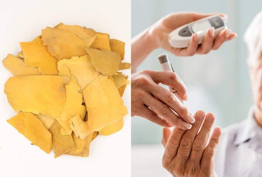 Bất ngờ với 4 bài thuốc quý chữa dứt điểm bệnh tiểu đường