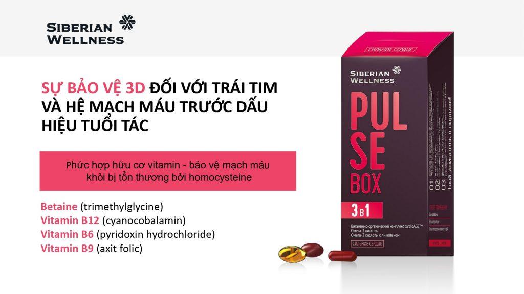 , Tác dụng hỗ trợ và điều trị bệnh mỡ máu cao của thực phẩm chức năng Pulse Box, Nhà phân phối máy lọc nước ion kiềm số 1 Việt Nam | Vitamia