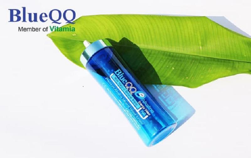 Bình tạo nước kiềm BlueQQ