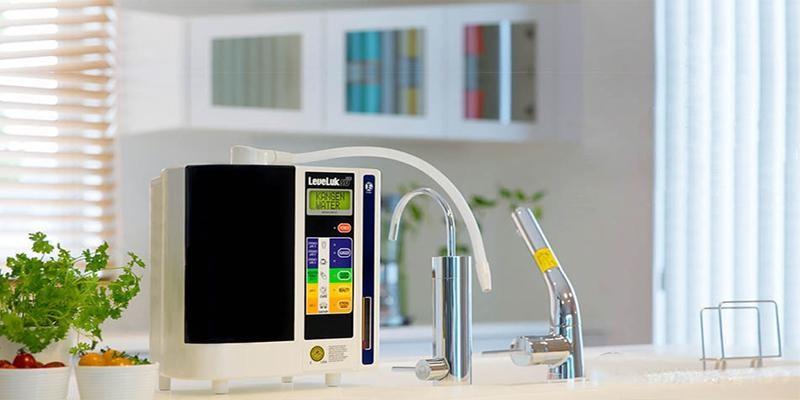 Máy lọc nước gia đình tốt nhất, Top các loại máy lọc nước gia đình tốt nhất hiện nay, Nhà phân phối máy lọc nước ion kiềm số 1 Việt Nam | Vitamia