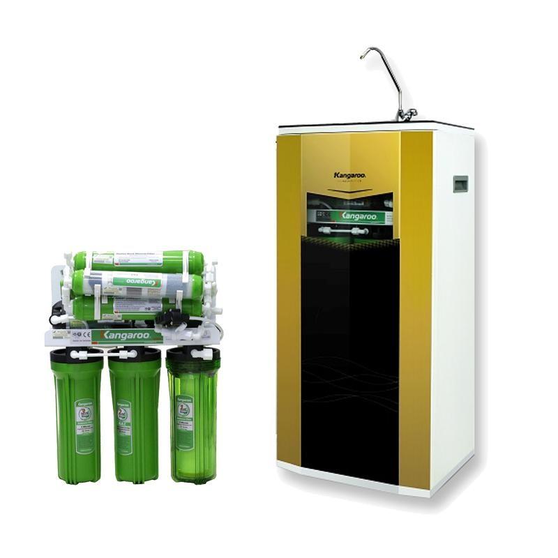 Máy lọc nước Kangaroo là một trong những dòng máy lọc nước gia đình tốt nhất hiện nay