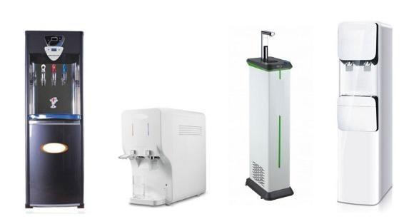 Máy lọc nước là sản phẩm không thể thiếu của nhiều gia đình hiện nay